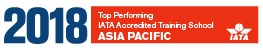 IATA ACCREDITED TRAINING SCHOOL 2018